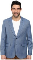 Robert Graham Monterey Long Sleeve Sportcoat