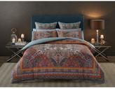 Cotton House Bukhara Quilt Cover Double