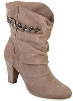 JCPenney Cosmopolitan® Isadora Suede Boots