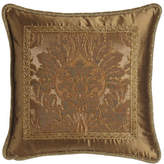 "Dian Austin Couture Home Regency Pillow, 19""Sq."