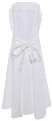 Krizia 3/4 length dress