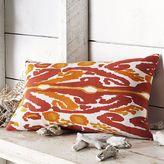 Shower Garden Outdoor Pillow