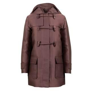 Valentino Purple Polyester Jackets