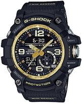 G-Shock Master of G Series Mudmaster Resin-Strap Ana-Digi Watch