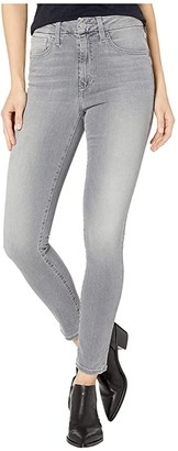 Joe's Jeans Hi (Rise) Honey Skinny Ankle in Moonshine (Moonshine) Women's Jeans
