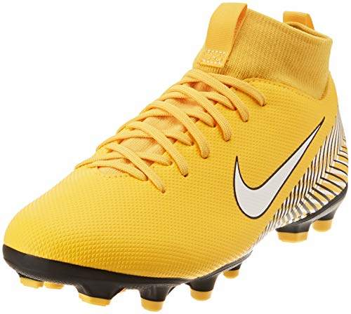 12f09b70f Nike Junior Football Boots - ShopStyle UK