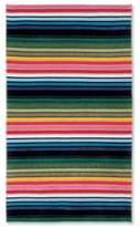 Sonia Rykiel Rue De Grenelle Terry Striped Beach Towel