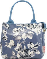 Cath Kidston Etched Floral Lunch Tote