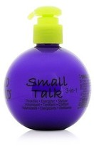 Tigi Bed Head Small Talk - 3 in 1 Thickifier, Energizer & Stylizer