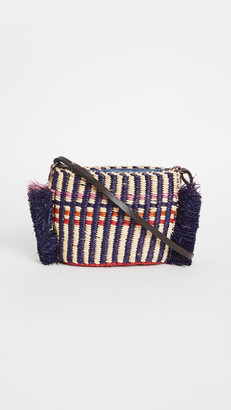 AAKS Hana Mini Stripe Bag
