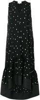 3.1 Phillip Lim Snowbird print dress
