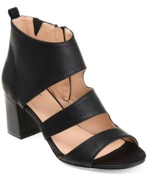 Journee Collection Women's Juniper Sandals Women's Shoes