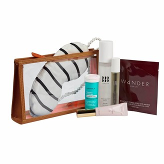 Stow Sahara Tan Luxury Wellbeing Kit Curated by Wellness Expert Bobbi Brown