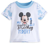 Disney Mickey Mouse ''My First Mickey'' Tee for Baby