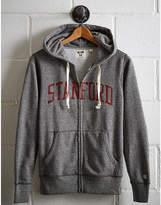 Tailgate Men's Stanford Zip-Up Hoodie