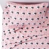 Pillowfort Ostrich Flannel Sheet Set