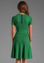 Shoshanna Margot Sweater Dress