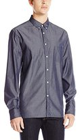 Barney Cools Men's Ando Long Sleeve Shirt