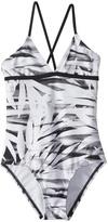 Reef Girls' Desert Palms One Piece Swimsuit (714) - 8153660