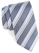 BOSS Men's Stripe Silk Tie