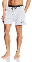 HUGO BOSS Men's Starfish Swim Shorts