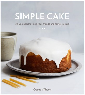 "Penguin Random House ""Simple Cake"" Cookbook"