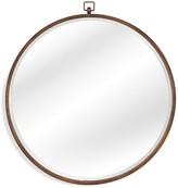 Bassett Mirror Basset Mirror Quinn Mirror, 36