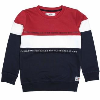Kaporal Boy's Oggi Sweater