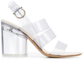Salvatore Ferragamo Strappy Sandals