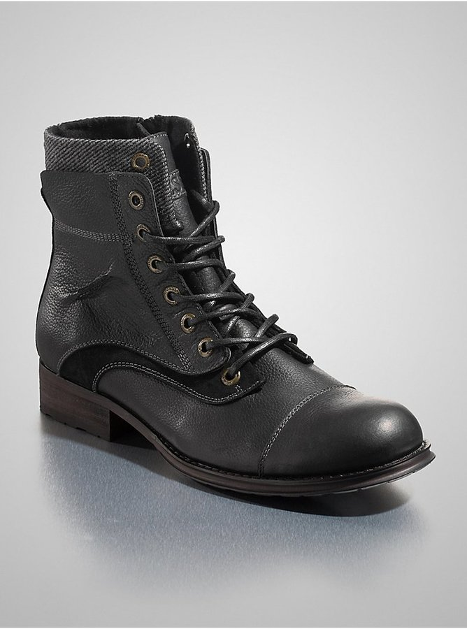 GUESS Alfie Boots