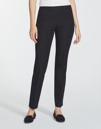 Lafayette 148 New York Plus-Size Jodhpur Cloth Bleecker Pant