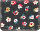 Cath Kidston Cotton Ditsy Card Purse