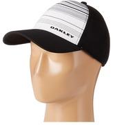 Oakley Silicon Bark Trucker Print 2.0 Hat Caps