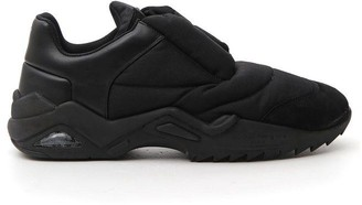 Maison Margiela Quilted Chunky Sneakers