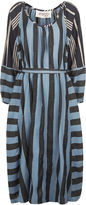 Ace&Jig Regent Cotton Stripe Juliet Dress