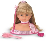 Corolle Hairdressing Doll