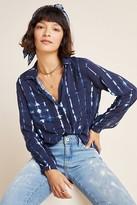 Cloth & Stone Robyn Tie-Dyed Shirt