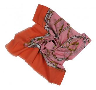 Gucci Multicolour Polyester Scarves