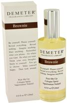 Demeter Brownie by Cologne Spray for Women (4 oz)