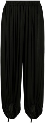Styland Pleated Harem Pants