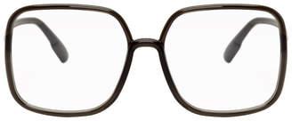 Christian Dior Black SoStellaire01 Glasses