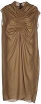 Bally Knee-length dresses