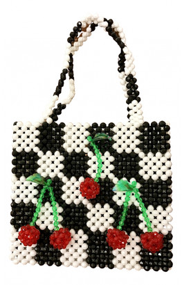 Susan Alexandra Multicolour Plastic Handbags