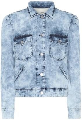 Etoile Isabel Marant Iolinea denim jacket