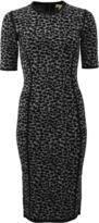 Michael Kors Leopard Dress