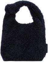 Loeffler Randall mini knot tote