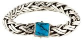 John Hardy Turquoise Chain Bracelet
