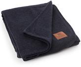 Lexington Company Lexington Luxury Bed Blanket Blue 160x220cm
