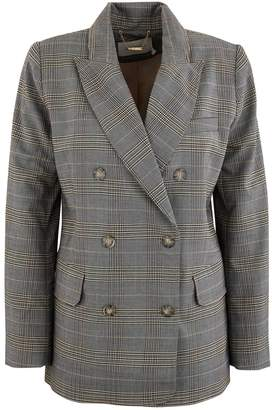 Zimmermann Espionage blazer