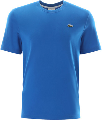 Lacoste Back Print T-shirt